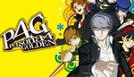 [PC, Steam] Persona 4 Golden - $25.49 (RRP $29.99) - Fanatical