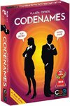 Codenames by Czech Games $21 + Delivery ($0 with Prime/ $39 Spend) @ Amazon AU