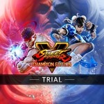 [PS4, PC] Street Fighter V: Champion Edition Extended Free Trial (5th - 19th Aug) @ PlayStation/Steam Store