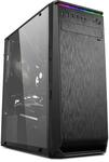 "Entry Level Gaming PC: i3-10100 RX 570 4GB: $599 / $698 with 22"" 1080P Monitor/Keyboard/Mouse + Delivery @ TechFast"