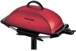 George Foreman in/Outdoor BBQ Grill $99.95 @ Harris Scarfe