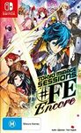 [Prime, Switch] Astral Chain $54.40, Tokyo Mirage Sessions FE Encore $50.96 Delivered @ Amazon AU