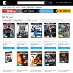 $25 4K UHD Blu-Ray Movie Sale + Save 10% When You Sign up @ KICKS