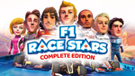 [PC] Steam - F1 Race Stars Complete Edition - $1.49 (was $66.59) - Fanatical