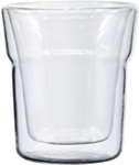 [VIC] BREW Latte Cup (260ml Glass - Set of 8) $29.95 (When Using $20 Voucher) @ Salt&Pepper (in-Store ONLY)