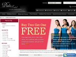 Buy Two Get One Free at Didobridal