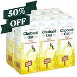 Chobani Oat Barista Edition 6x946mL $12 Delivered (50% off) @ Chobani