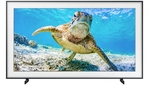"""Samsung LS03T 75"""" The Frame QLED 4K UHD TV [2020] (RRP $3995) $3295 + Free Delivery & Wall Mount Installation @ Harvey Norman"""