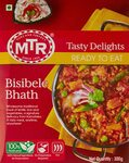 [Back Order] MTR Ready-to-Eat Bisibele Bhath or Sambar Curry 300g $2.42 (Min Order 3) + Delivery ($0 with Prime) @ Amazon AU