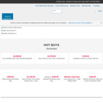 [VIC] Samsung Galaxy A71 $529 @ Costco Moorabbin (Membership Required)