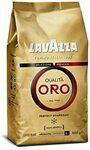 Lavazza Qualità Oro or Torino IL Perfetto Espresso Coffee Beans 1kg $15/ $13.50 S&S + Delivery ($0 with Prime/ $39+) @ Amazon