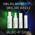 Win A Full AntiBeauty Skincare Bundle
