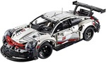 [Latitude Pay] LEGO Technic Porsche 911 RSR 42096 $139.00 + Shipping/Free With Kogan First @ Kogan