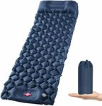 40% off Camping Sleeping Pad with Pillow $37.89 Delivered @ Jornarshar-AU via Amazon AU