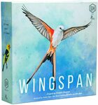 Wingspan Board Game $69.97 Delivered @ The Perfect Gift Online, Amazon AU