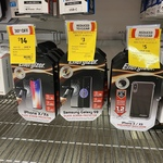[QLD] Energizer iPhone X/XS Cases - $5 @ Coles (Indooroopilly)