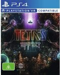 [PS4] Tetris Effect $15 + Delivery ($0 with Prime/ $39 Spend) @ Amazon AU