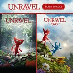 [PS4] Unravel Yarny Bundle $6.74 (was $44.95)/Overcooked $4.79 (was $23.95) - PlayStation Store