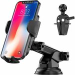 Vantrue 3 in 1 Car Mount for Dashboard, Windshield and Air Vent $23.99 + Delivery ($0 with Prime/ $39 Spend) @ Vantrue Amazon AU