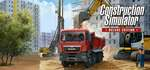 [PC, Steam] 75% off - Construction Simulator 2015 - US$3.74 (~A$4.84) @ Indiegala