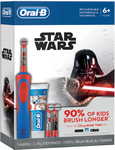 Star Wars Oral B Kids Vitality Power Toothbrush Pack $19.97 Delivered (RRP $49.99) @ Costco Online (Membership Required)