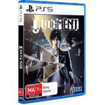 [PS5, XSX] Judgment $39 + Delivery (Free C&C/in-Store) @ JB Hi-Fi