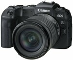 Canon EOS RP Full Frame Mirrorless Camera with RF 24-105mm IS STM Lens $1698 + Delivery ($0 C&C) @ Harvey Norman