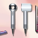 15% off Dyson Purifiers, 20% off Dyson Beauty Products (for Existing Customers, Phone Orders Only) @ Dyson
