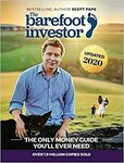 The Barefoot Investor [2020 Edition, Paperback] $17.10 + Delivery (Free with Prime/ $39 Spend) @ Amazon AU