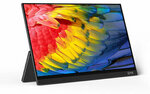 """GMK KD1 14"""" 4K Portable Monitor A$276.69 (was A$484.22) Delivered @ Banggood"""