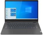 Lenovo Ideapad Flex 5 14-inch i5-1035G1 / 8GB RAM / 512GB SSD $898 + Shipping / Pickup @ Harvey Norman