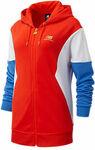 NB Athletics Village FZ Hoodie $55 (RRP $120) Delivered via Coupon @ New Balance