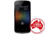 Samsung Galaxy Nexus $529 @ Kogan