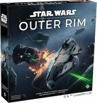 Star Wars Outer Rim Board Game $72.70 + Delivery (Free with Prime) @ Amazon US via AU