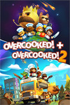 [XB1, XSX] Overcooked! + Overcooked! 2 $13.11 @ Microsoft Store