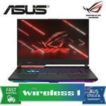 [eBay Plus] Asus ROG Strix G15 (15.6' 2k165hz 100%DCI-P3, 5900HX, RX6800M 12GB, 16GB, 512GB) $2,609.1 Delivered @ Wireless1 eBay