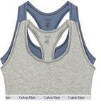 Calvin Klein Womens Bralette 2 Pack $29.95 (Was $99.95) + Shipping @ Express Shopper