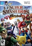 Super Smash Bros. Brawl (Wii) only $16.29 + Free Shipping