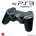PS3 Extreme Wireless SIXAXISTM Controller for $9.95 + Shipping (Generic Brand)
