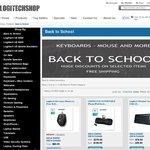 LogitechShop - Back to School Promotion (Free Delivery)
