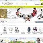 Chamilia Beads 40% off (Pandora Compatible) - Perth - Showcase Karrinyup
