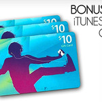 Scoopon - Free $10 iTunes Gift Card
