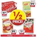 Kellogg's: Corn Flakes 725g $3.49, Crunchy Nut 380g or Froot Loops 285g $2.49 @ Supa IGA (VIC)