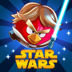 Angry Birds Star Wars for iPhone/iPad (Was $0.99/$2.99) Now Free