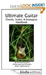 Ultimate Guitar (Book+Videos, 240-Lessons) [Kindle] FREE (Save $13.95)