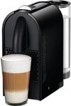 DeLonghi Nespresso U Solo $129 --> $69 Delivered after Cash Back @ JB Hi-Fi Home