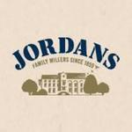 FREE Jordans Cereals - Facebook Like Required