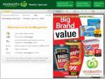Woolworths Nestle toddler Milk $10.99