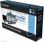 Leadtek Quadro NVS290 Workstation Graphics Card 2x DVI Outputs Low Profile $29 Delivered @JW