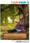 Anne of Green Gables Stories: 12 Books, 142 Short Stories FREE for Kindle @ Amazon